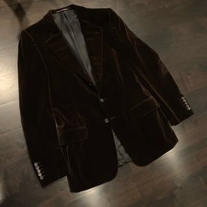Gucci Tom Ford Era Blazer